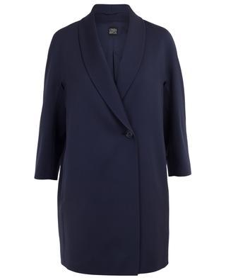 Manteau en laine vierge CINZIA ROCCA
