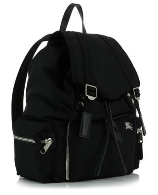 Technical nylon backpack BURBERRY