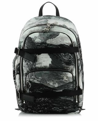 Rocco Dreamscape printed nylon backpack BURBERRY