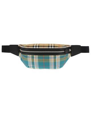 Fabric belt bag BURBERRY