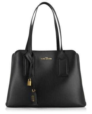 Sac à main en cuir grainé The Editor MARC JACOBS