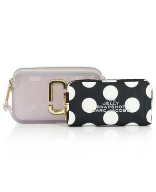 Minitasche Jelly Glitter Snapshot Camera Bag MARC JACOBS