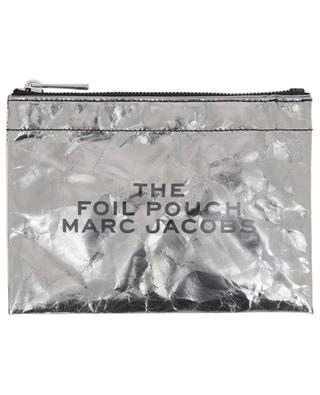 Petit pochette The Foil Pouch MARC JACOBS