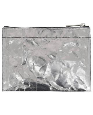Kleiner Beutel The Foil Pouch MARC JACOBS