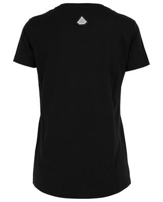 T-shirt orné de broderies Rudolf QUANTUM COURAGE