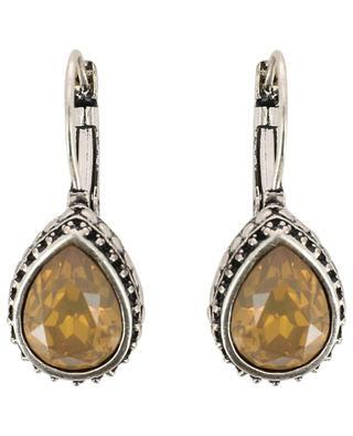 Stone earrings MOON°C PARIS