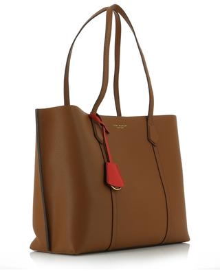 Sac cabas en cuir Perry Triple-Compartment TORY BURCH