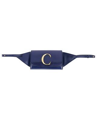 Chloé C leather belt bag CHLOE