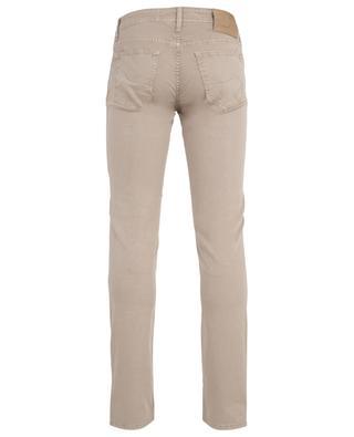 Gefärbte gerade Jeans J622 COMF JACOB COHEN