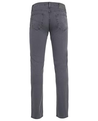 J622 COMF straight dyed jeans JACOB COHEN