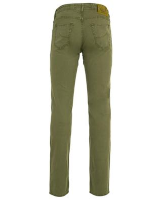 J622 COMF dyed slim fit jeans JACOB COHEN