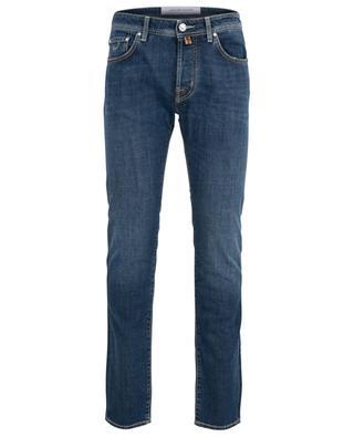 Ausgewaschene gerade Jeans J688 COMF JACOB COHEN