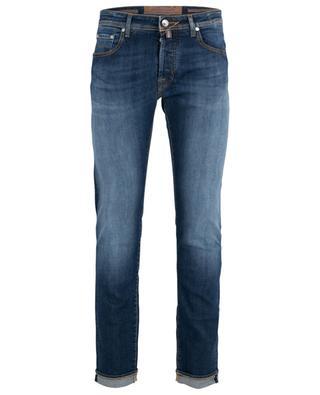 Indigo-gefärbte Jeans J688 Limited JACOB COHEN