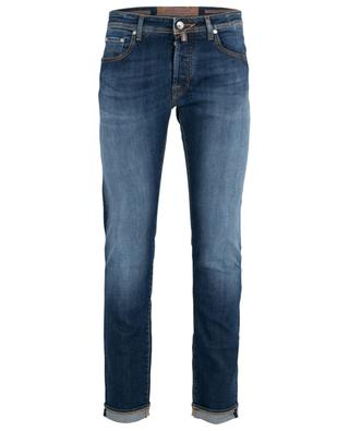 J688 Limited indigo dyed jeans JACOB COHEN