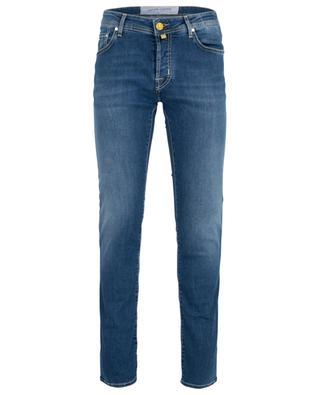 J622 COMF faded slim fit jeans JACOB COHEN