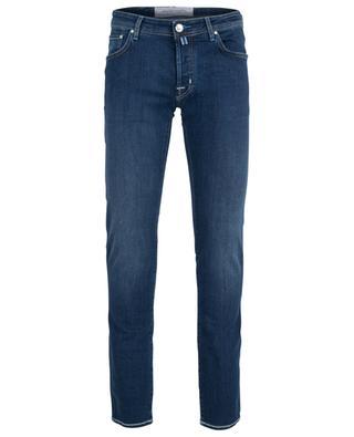 Ausgewaschene Jeans J622 SLIM COMF JACOB COHEN