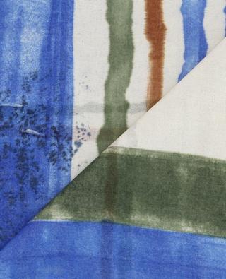 Leichter Schal mit graphischen Motiven Dipinto 19 ANDREA'S 47