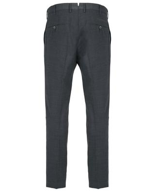 Travel & Relax classic slim fit trousers PT01
