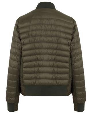 Rome light-weight down jacket MONCLER