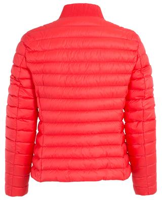 Blenca short cinched down jacket MONCLER