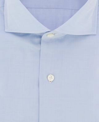 Hemd aus Popeline Eduardo FINAMORE