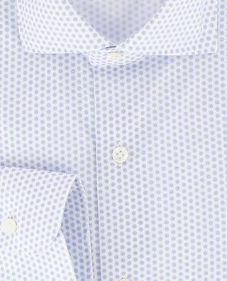 Bedrucktes Hemd aus Baumwolle Culto BARBA