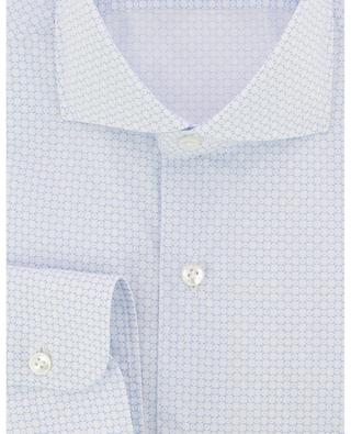 Culto floral pattern shirt BARBA