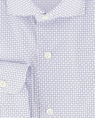 Hemd mit Blütenmotiv Culto BARBA