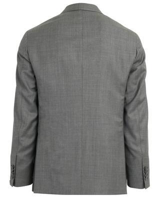Virgin wool suit BARBA