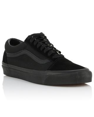 Materialmix-Sneakers Old Skool Anaheim Factory VANS