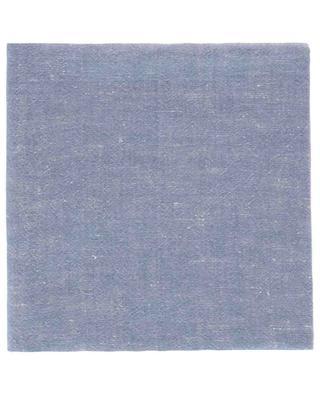 Farell wool and linen scarf HEMISPHERE