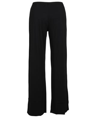 Double Layer jersey trousers SKIN
