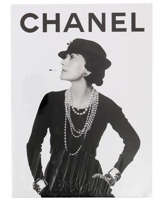 Coffret de trois beaux livres Chanel ASSOULINE