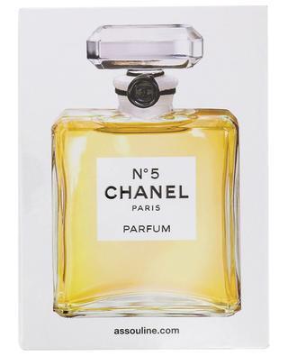 Chanel three book slipcase ASSOULINE