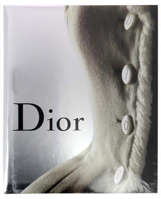 Beau livre Dior ASSOULINE