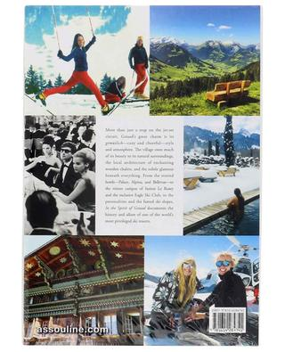 Beau livre In The Spirit of Gstaad ASSOULINE