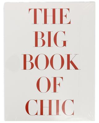 Beau livre design The Big Book Of Chic ASSOULINE