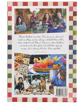 The Missoni Family Cookbook ASSOULINE