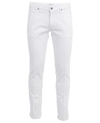 Swing slim fit jeans PT05