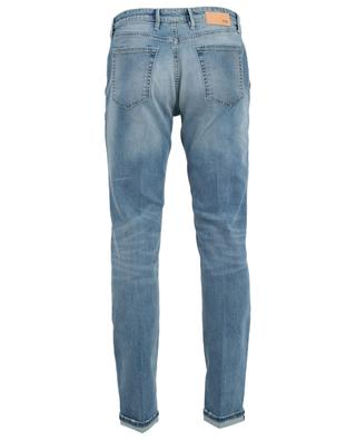 Gerade Jeans Grunge PT05
