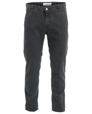 Grunge straight fit jeans PT05