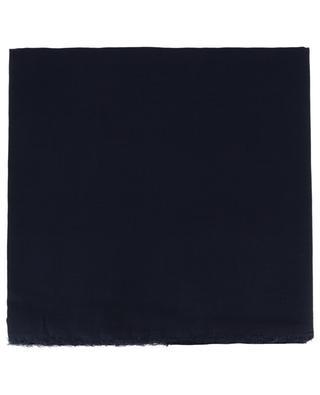 Tobia U lightweight modal and silk scarf FALIERO SARTI