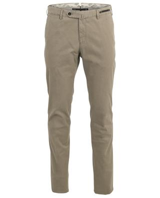 Slim fit chino trousers PT01