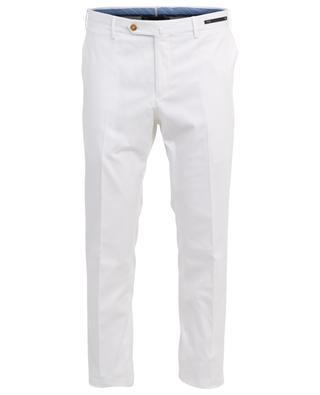 Slim Fit cotton chinos PT01