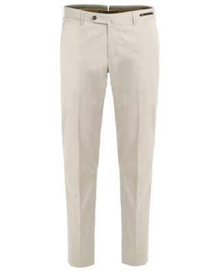 Pantalon chino super-slim silkOchino PT01