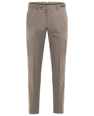 silkOchino super slim fit chino trousers PT01