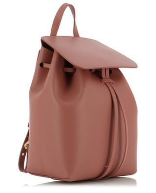 Smooth leather backpack MANSUR GAVRIEL