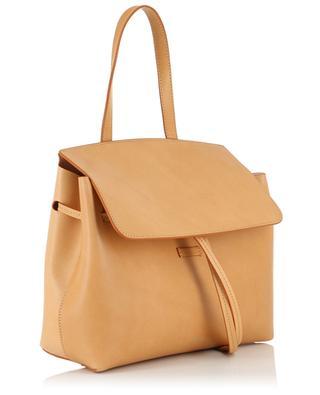 Pflanzlich gegerbte Handtasche Mini Lady Bag MANSUR GAVRIEL