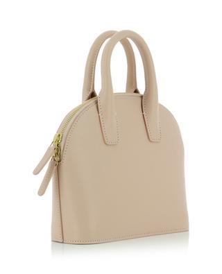 Kleine Handtasche aus glattem Leder MANSUR GAVRIEL