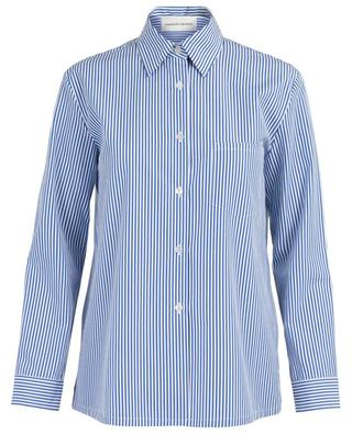 Relaxed striped shirt MANSUR GAVRIEL